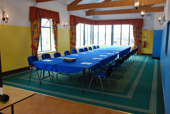 Anderson Room Facilities Fermoy Community Youth Centre