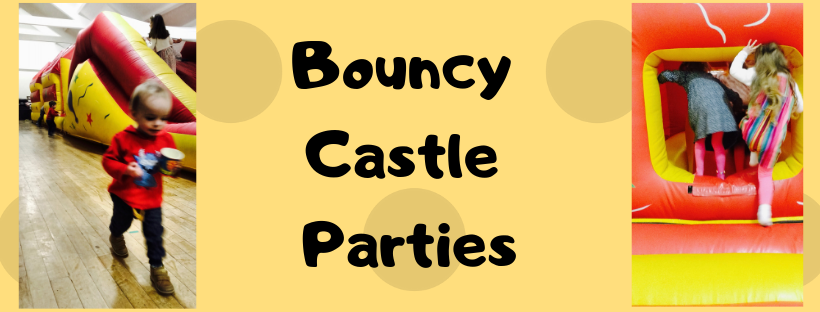 Bouncy-Castle-Parties