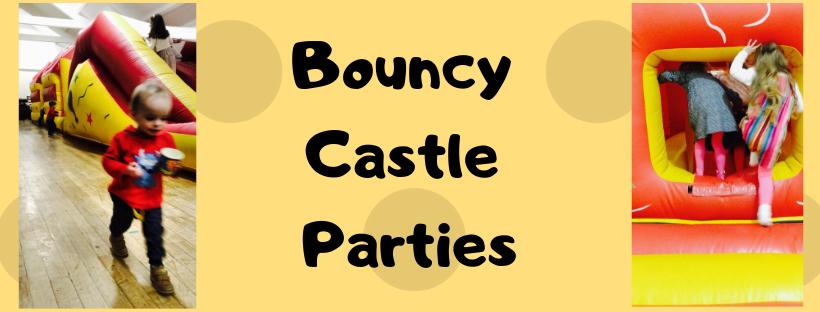 Bouncy-Castle-Parties