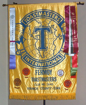 Fermoy Toastmasters