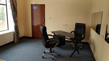 Consultation Room 1 (350)
