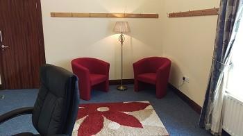 Consultation Room 2 (350)