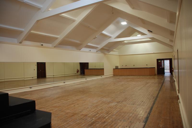 Dance Hall - Studio (2)