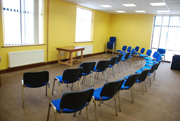 East Room Facilities Fermoy Community Youth Centre