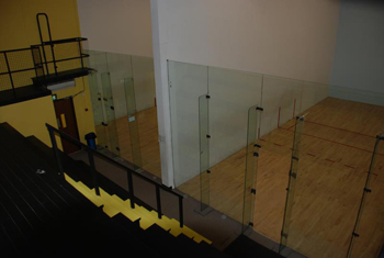 Handball Court Facilities Fermoy Community Youth Centre
