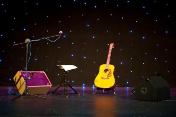 Music Fermoy Community Youth Centre