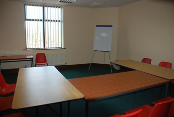 Orange Room Facilities Fermoy Community Youth Centre