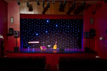 theatre rental fermoy youth centre