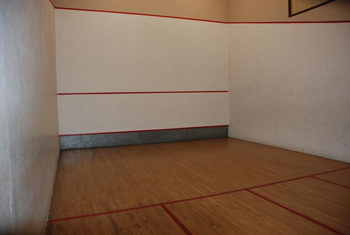 Squash Court Facilities Fermoy Community Youth Centre