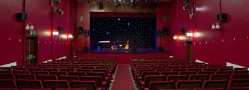 Palace Theatre Slide