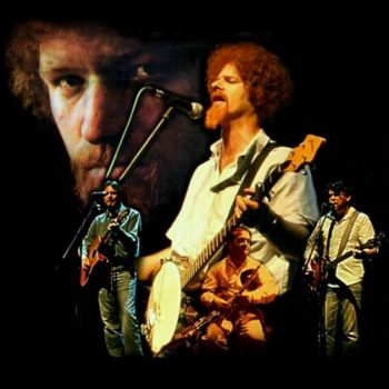 Irish Folk, The Legend of Luke Kelly