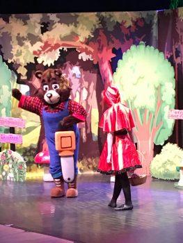 Childrens Musical Theatre