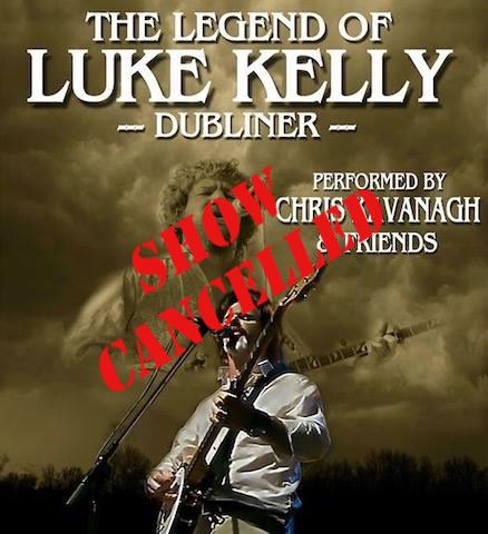 The Legend of Luke Kelly