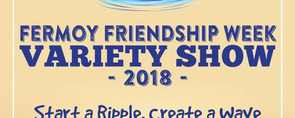 Friendship Variety Show