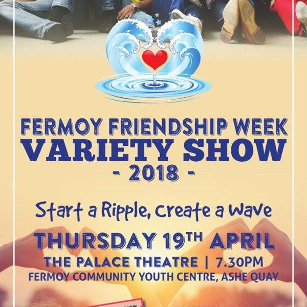 Friendship Variety Show
