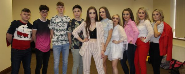 Loreto Fashion Show (28/04/18)