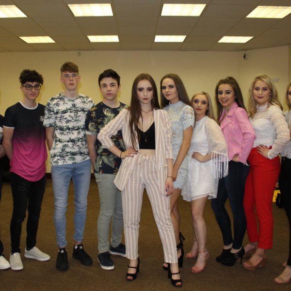 Loreto Fashion Show (28/04/18)