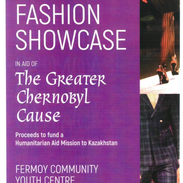 Fermoy Fashion Showcase