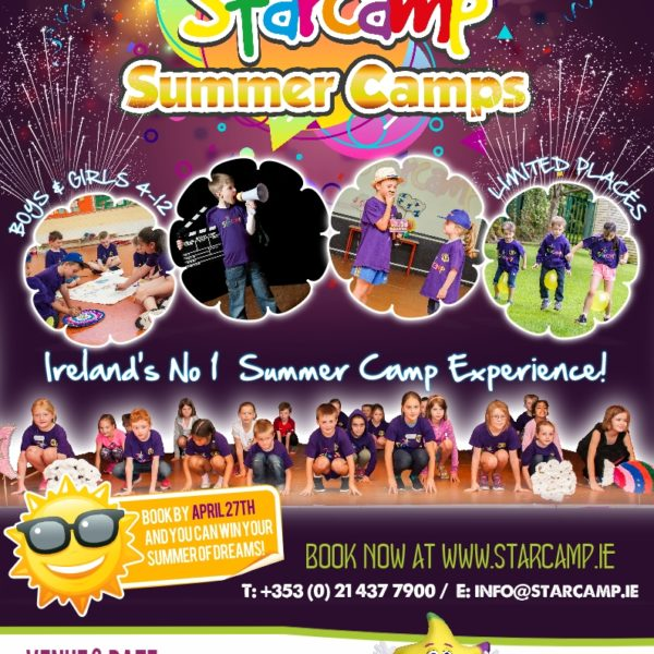 Star Camp – Summer Camp
