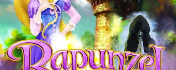 Rapunzel – Panto Dates & Ticket Info
