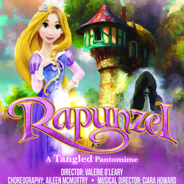 Rapunzel – Panto Dates & Ticket Info