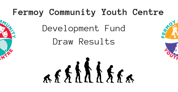Development Fund Draw Results 06.02.19