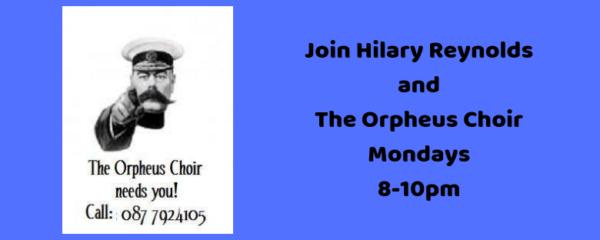 The Orpheus Choir