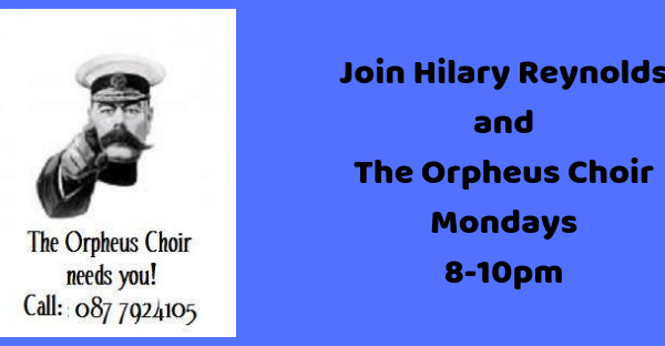 The Orpheus Choir