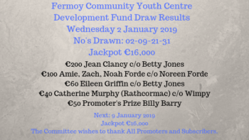 fermoy youth centre