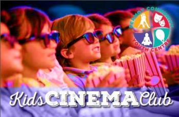 kids cinema club