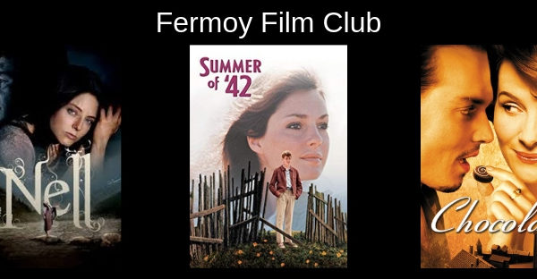 Fermoy Film Club – Upcoming Films