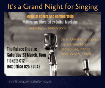 Palace Theatre Fermoy