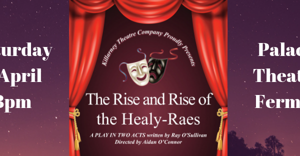 The Rise and Rise of the Healy-Raes