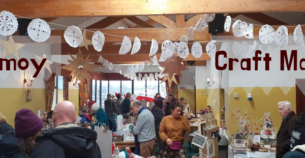 Festive Craft Market