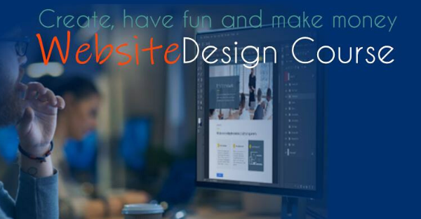 Website Design Course