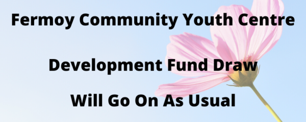 Community Draw to Continue