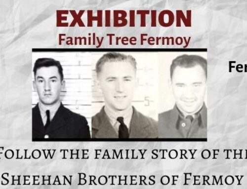 Family Tree Fermoy – Exhibition