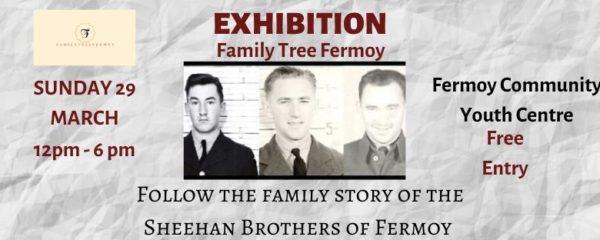 Family Tree Fermoy – Exhibition
