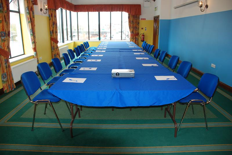 book a room meetings fermoy youth centre