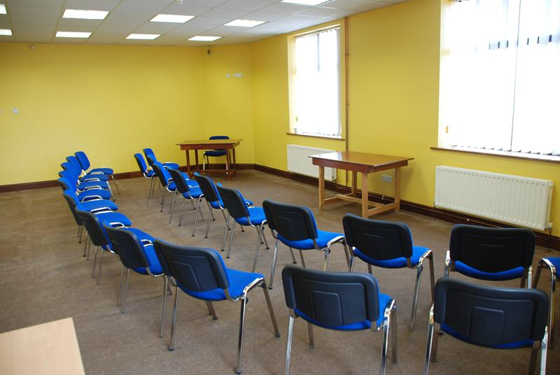 book a room fermoy youth centre