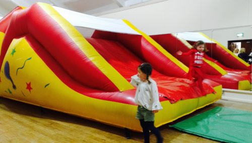 birthday parties fermoy youth centre