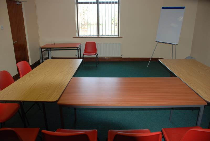 meetings room hire fermoy youth centre