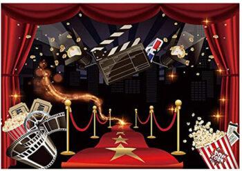 cinema party 1