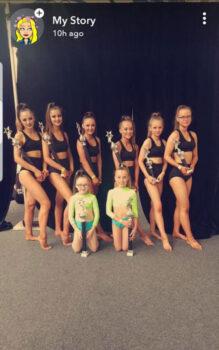 dance school fermoy youth centre
