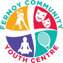 Fermoy Community Youth Centre Logo