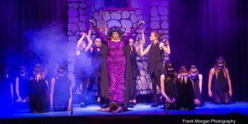 fermoy theatre rapunzel 4