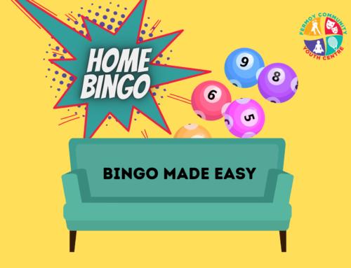 Home Bingo