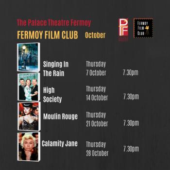 Fermoy Film Club