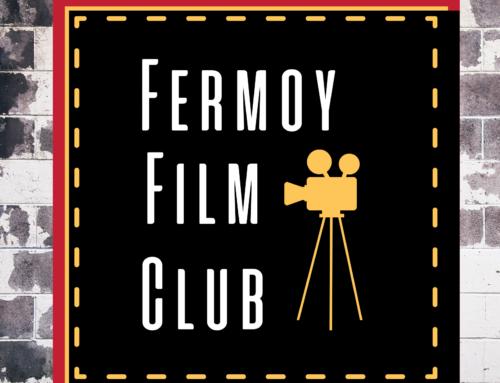 Fermoy Film Club – October